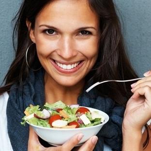 Bünyenize uygun diyeti siz belirleyin
