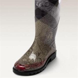 Burberry Çizme Modelleri