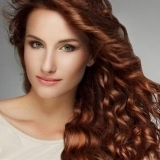 Burcunuz saç renginizi etkiliyor