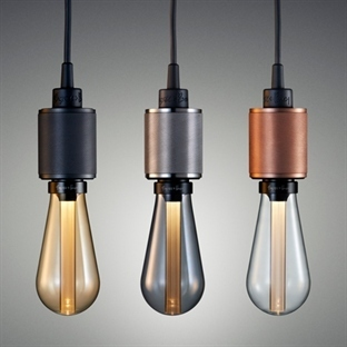 Buster & Punch'tan LED Buster Bulbs Aydınlatma