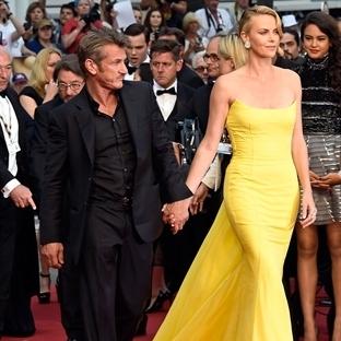 Cannes 2015'in Kırmızı Halısı Onlarla Işıldadı