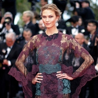 Cannes Film Festivali'nin Güzelleri