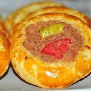Cantık Tarifi (Tatar Mutfağı)