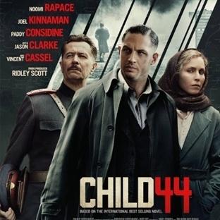 Child 44 / 44. Çocuk