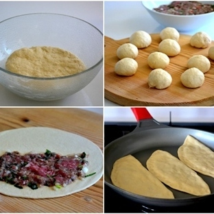 Çi  Börek  Nasıl  Yapılır