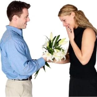 Çiçeklerin aşk dilinde anlamlarını öğrenin