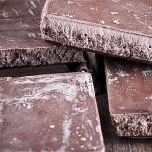Çikolata Neden Beyazlar ?