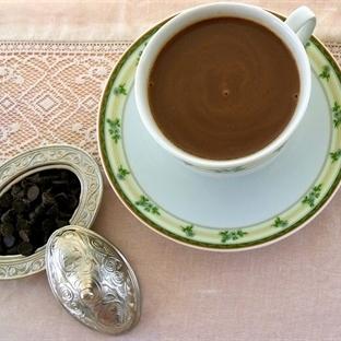 Çikolatalı Kahve Şurubu (Özütü)