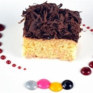 Çikolatalı Trileçe Tatlısı Tarifi