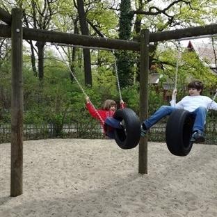 çocuklarla Berlin