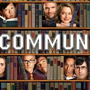 Community | Dİzi Tanıtımı