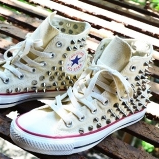 Converse Ayakkabı Modelleri