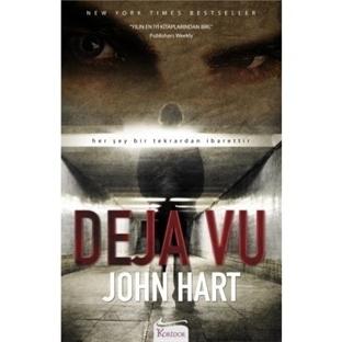 Deja Vu...John Hart..