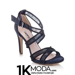 Derimod ile 2015 ayakkabı modası