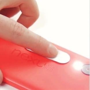 Dimple ile Akıllı Cihazlara Kişisel Tuş Eklemek