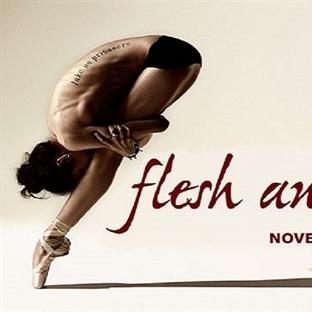 Dizi Tanıtım: Flesh and Bone – Starz