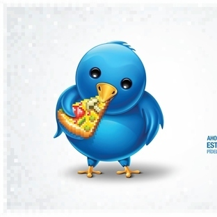 Domino's Pizza'dan Tweet İle Sipariş Sistemi