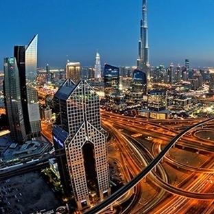 Dubai'ye nasıl gidilir? Nerede kalınır?