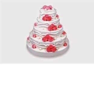 Düğün pastasını seçerken nelere dikkat edilmeli?