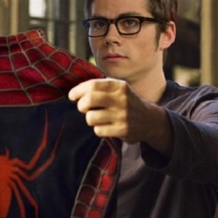 Dylan O'Brien, Spider Man mi Oluyor?