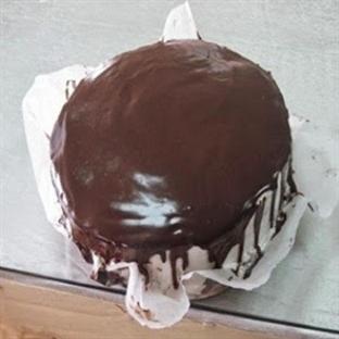 Ekmekten yaş pasta tarifi