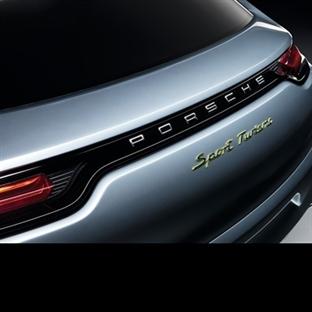 Elektrik ve Hidrojenli: Yeni Porsche Sport Turismo