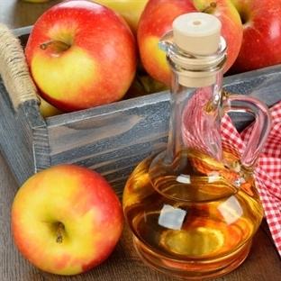 Elma Sirkesi Hayatınızı Değiştirebilir