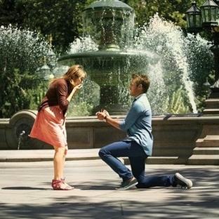 Evlilik Teklifinin Erkeklerin Kalitesini Düşürmesi
