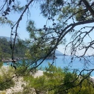 Fethiye'nin En İyi Plajları
