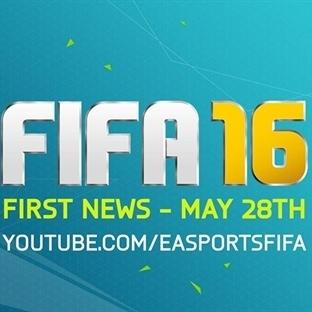 FIFA 16'nın ilk detayları gün yüzüne çıkıyor!
