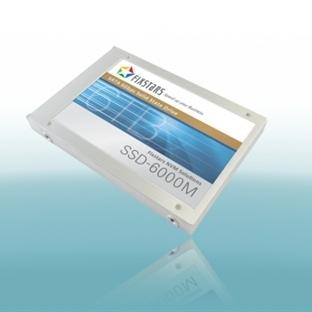 Fixstars'dan 6 Terabaytlık SSD Harddisk