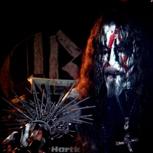 Gaahl, Black Metal'in İblisi