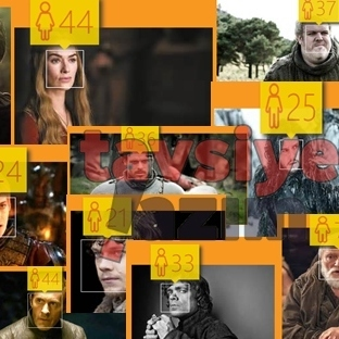 Game of Thrones Karakterleri Kaç Yaşında