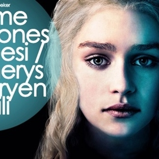 GAME OF THRONES : KHALEESI STİLİ