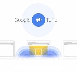 Google'dan ses ile sayfa paylaşımı