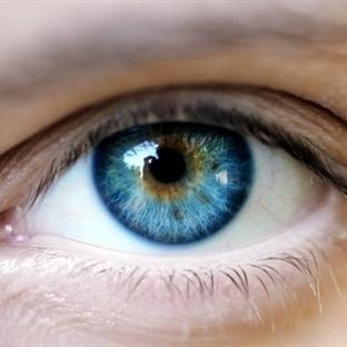 Göz Tansiyonu (Glokom) Hastalığı – Belirtileri ve