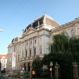 Graz Üniversitesi Akademik kadro ilanı