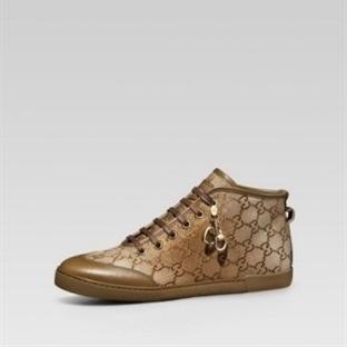 Gucci Ayakkabı Modelleri