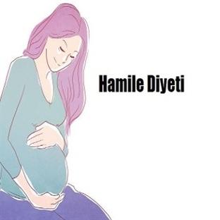 Hamilelikte Diyet ve Beslenme Önerileri