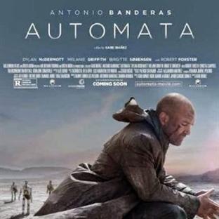 "Hangi Filmi İzledim ? "" Autómata ( Otomat ) """