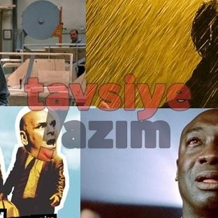 Hapishane Konulu Film Önerileri
