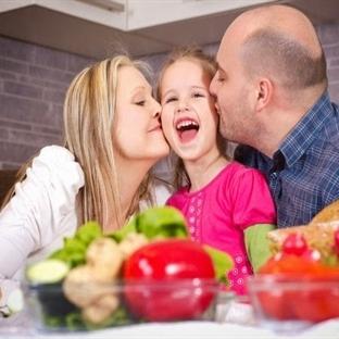 Hiperaktif Çocuklara Özel Beslenme