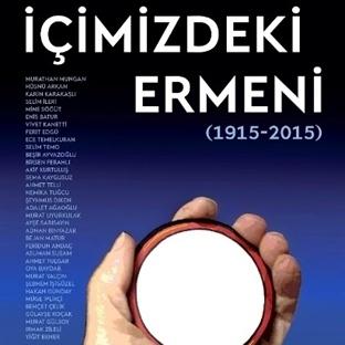 Hrant Dink Anısına, 35 Yazar Bir Arada!