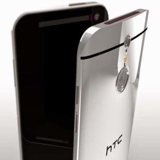 HTC'den A50C Kod Adıyla Phablet Boyutlu