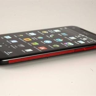 HTC J Butterfly'ın Tanıtım Videosu Yayınlandı