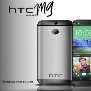 HTC One M9 Özellikleri ve İncelemesi