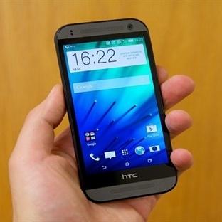 HTC One Mini 2 Sahipleri Üzülecek