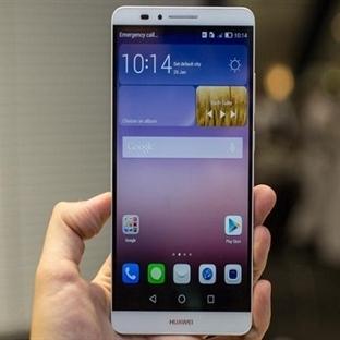 Huawei Ascend Mate 7 Özellikleri ve İncelemesi