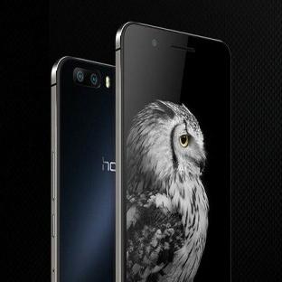 Huawei, Honor 6 Plus İngiltere'de Satışta Sunuldu