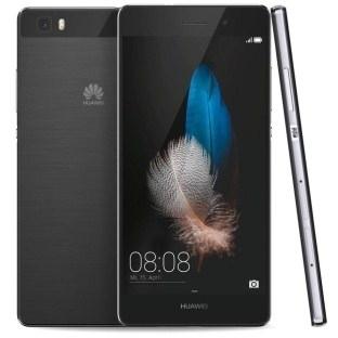 Huawei'nin P8 Lite Modeli Avrupa'da Satışa Sunuldu